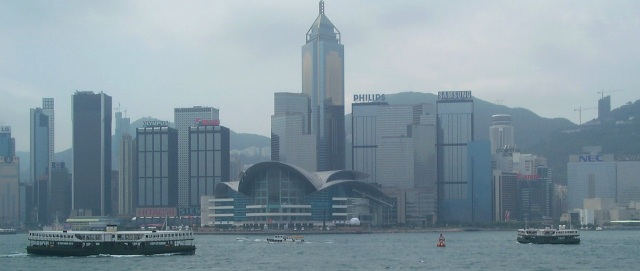 835 hk from waterfront 4: