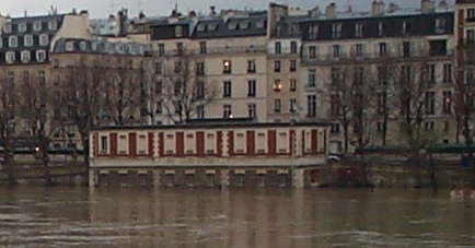 flooded seine 2: